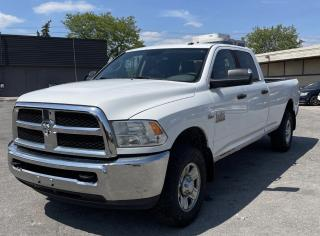 Used 2014 RAM 2500 SLT for sale in North York, ON