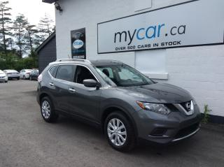 Used 2016 Nissan Rogue S BACKUP CAM, POWERGROUP, A/C!! for sale in Richmond, ON