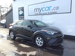 Used 2019 Toyota C-HR XLE ALLOYS, HEATED SEATS, BACKUP CAM, BLUETOOTH!! for sale in Kingston, ON
