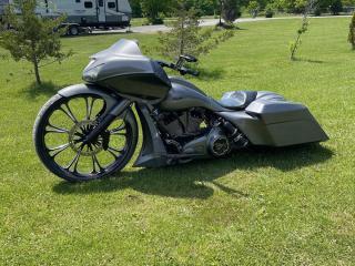 Used 2009 Harley-Davidson Electra Glide Bagger 2 40 shots of NOS! Award Winning Custom Built Bagger!! 30