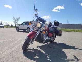Used 2011 Honda Shadow Aero for sale in Calgary, AB