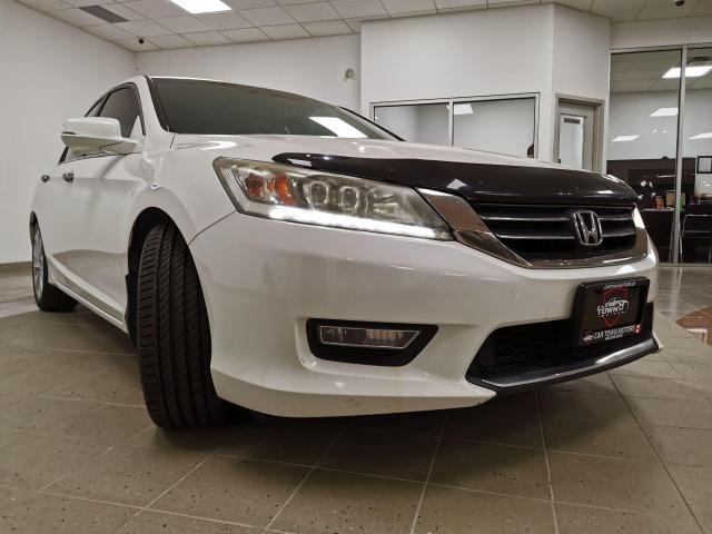 2013 Honda Accord Touring Photo5