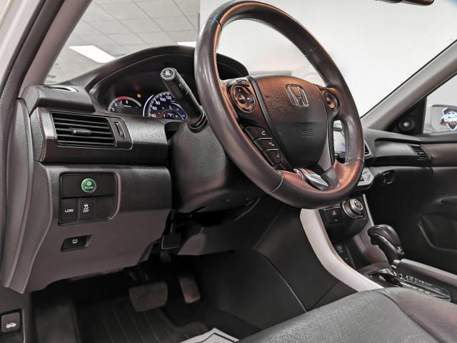 2013 Honda Accord Touring Photo9