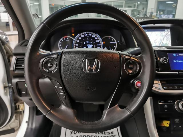 2013 Honda Accord Touring Photo13