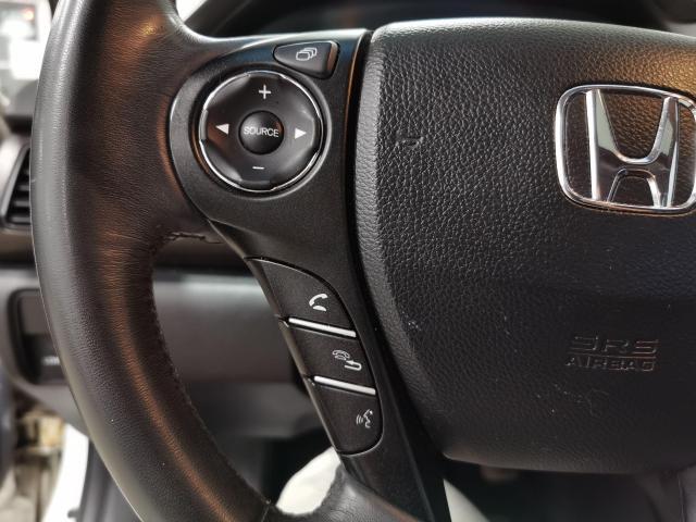 2013 Honda Accord Touring Photo15