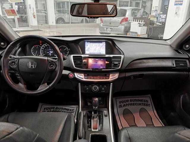 2013 Honda Accord Touring Photo29