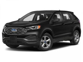New 2021 Ford Edge ST 1.99% APR | ROOF | NAV | for sale in Winnipeg, MB
