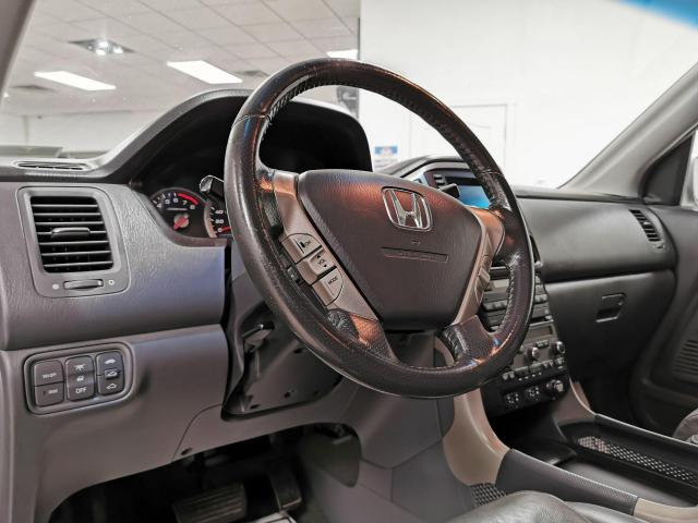 2006 Honda Pilot EX-L Photo9