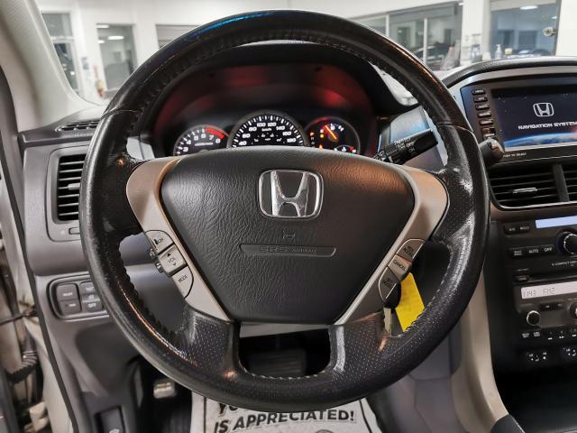 2006 Honda Pilot EX-L Photo13