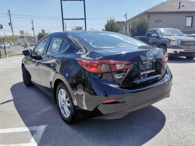 2017 Mazda MAZDA3 GS Automatic Sedan Photo3