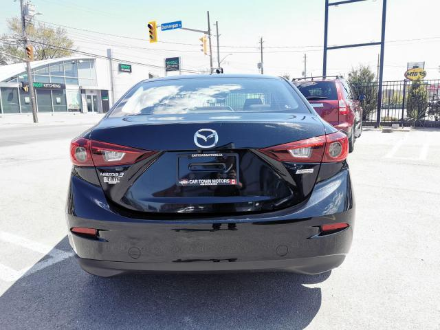 2017 Mazda MAZDA3 GS Automatic Sedan Photo4