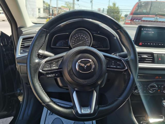 2017 Mazda MAZDA3 GS Automatic Sedan Photo16