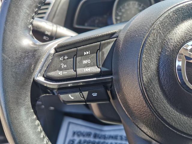 2017 Mazda MAZDA3 GS Automatic Sedan Photo18