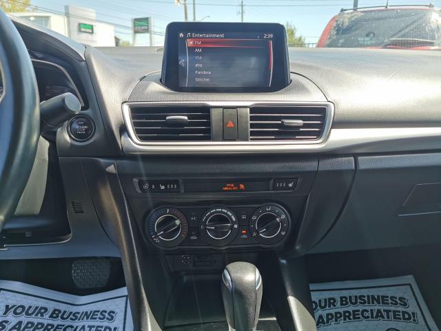 2017 Mazda MAZDA3 GS Automatic Sedan Photo19