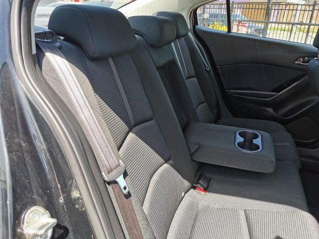 2017 Mazda MAZDA3 GS Automatic Sedan Photo30