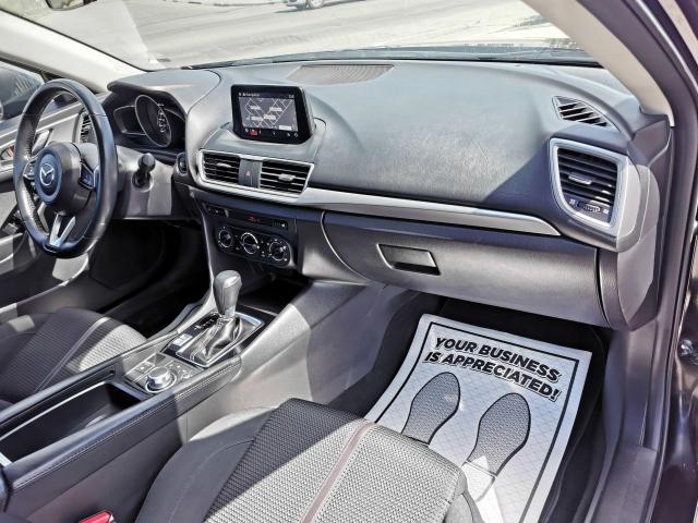 2017 Mazda MAZDA3 GS Automatic Sedan Photo33
