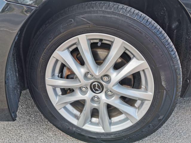 2017 Mazda MAZDA3 GS Automatic Sedan Photo35