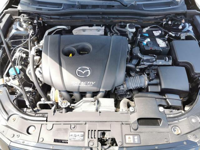 2017 Mazda MAZDA3 GS Automatic Sedan Photo36