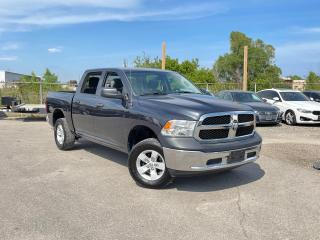 Used 2016 RAM 1500 ST for sale in Oakville, ON