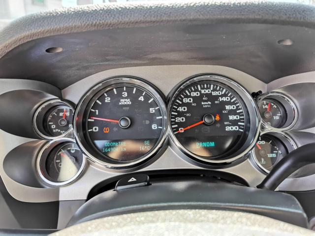 2010 GMC Sierra 1500 SLE Photo17