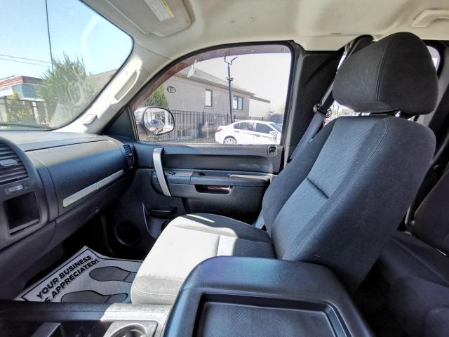 2010 GMC Sierra 1500 SLE Photo21