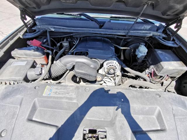 2010 GMC Sierra 1500 SLE Photo38