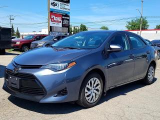 Used 2019 Toyota Corolla LE CVT for sale in Kitchener, ON
