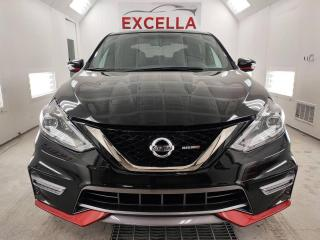 Used 2017 Nissan Sentra 4dr Sdn Man NISMO for sale in North York, ON