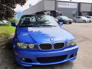 Used 2004 BMW 3 Series 2dr Cabriolet 330Ci for sale in North York, ON