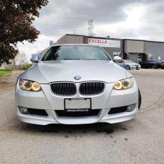Used 2009 BMW 3 Series 2dr Cpe 328i RWD for sale in North York, ON