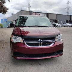 Used 2017 Dodge Grand Caravan 4dr Wgn Canada Value Package for sale in North York, ON
