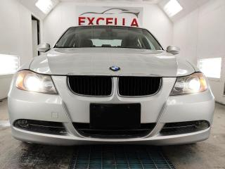 Used 2006 BMW 3 Series 4dr Sdn RWD 330i for sale in North York, ON