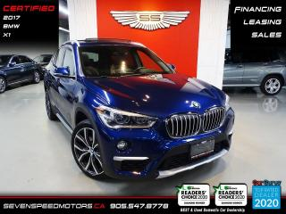 Used 2017 BMW X1 for sale in Oakville, ON
