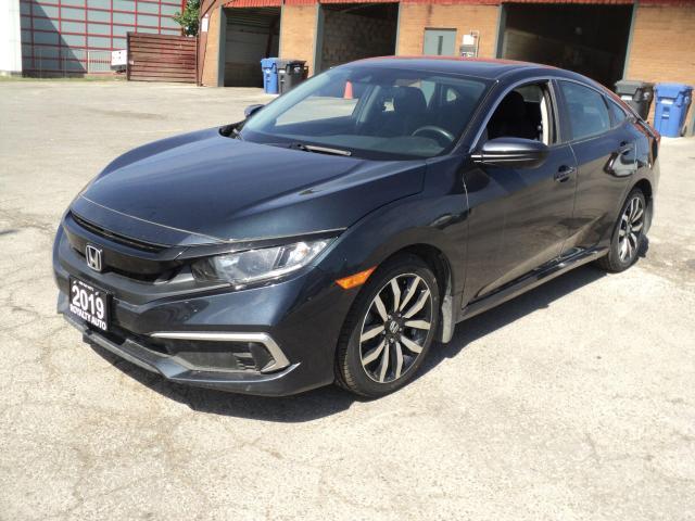 2019 Honda Civic EX SUN ROOF CAMERA