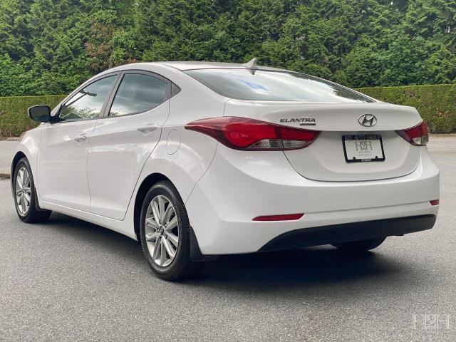 2015 Hyundai Elantra Sport Appearance Photo4