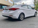 2015 Hyundai Elantra Sport Appearance Photo24