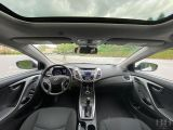 2015 Hyundai Elantra Sport Appearance Photo19