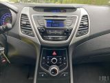 2015 Hyundai Elantra Sport Appearance Photo30
