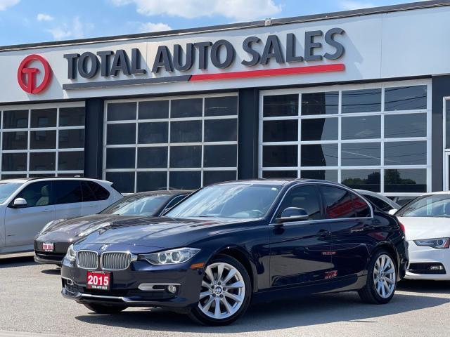 2014 BMW 3 Series DIESEL | XENON | NAVI | LOADED