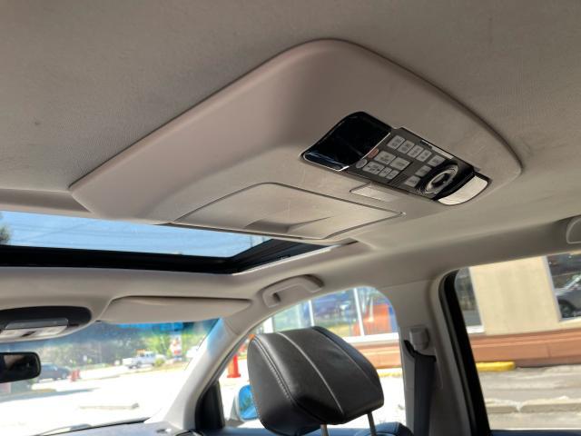 2011 Acura MDX Tech Pkg Navigation /DVD/Sunroof /Leather Photo13