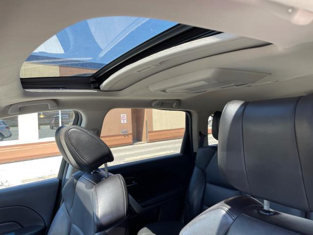 2011 Acura MDX Tech Pkg Navigation /DVD/Sunroof /Leather Photo12