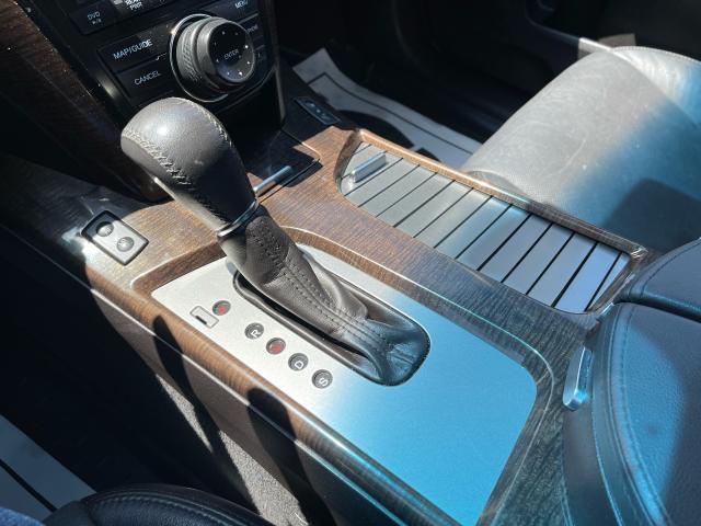2011 Acura MDX Tech Pkg Navigation /DVD/Sunroof /Leather Photo14