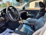 2011 Acura MDX Tech Pkg Navigation /DVD/Sunroof /Leather Photo24