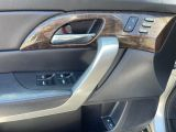2011 Acura MDX Tech Pkg Navigation /DVD/Sunroof /Leather Photo27