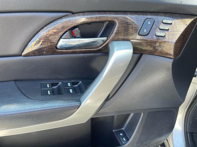2011 Acura MDX Tech Pkg Navigation /DVD/Sunroof /Leather Photo11