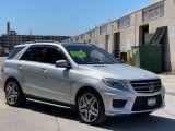 2014 Mercedes-Benz M-Class ML 63 AMG Navigation /Sunroof /Camera Photo25