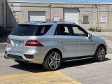 2014 Mercedes-Benz M-Class ML 63 AMG Navigation /Sunroof /Camera Photo27
