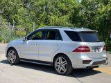 2014 Mercedes-Benz M-Class ML 63 AMG Navigation /Sunroof /Camera Photo29