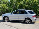 2014 Mercedes-Benz M-Class ML 63 AMG Navigation /Sunroof /Camera Photo30
