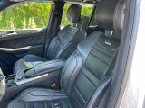 2014 Mercedes-Benz M-Class ML 63 AMG Navigation /Sunroof /Camera Photo33